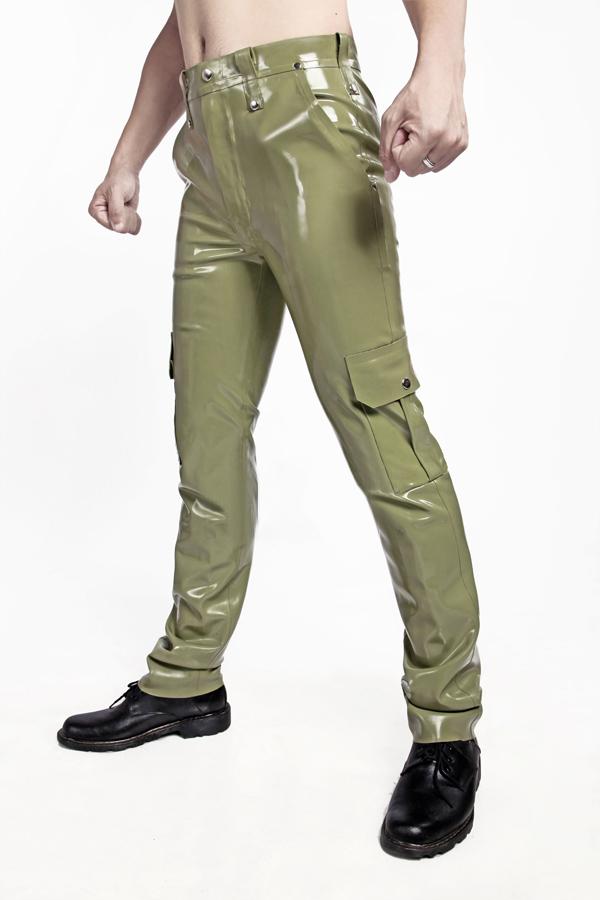 Side Pocket Jean
