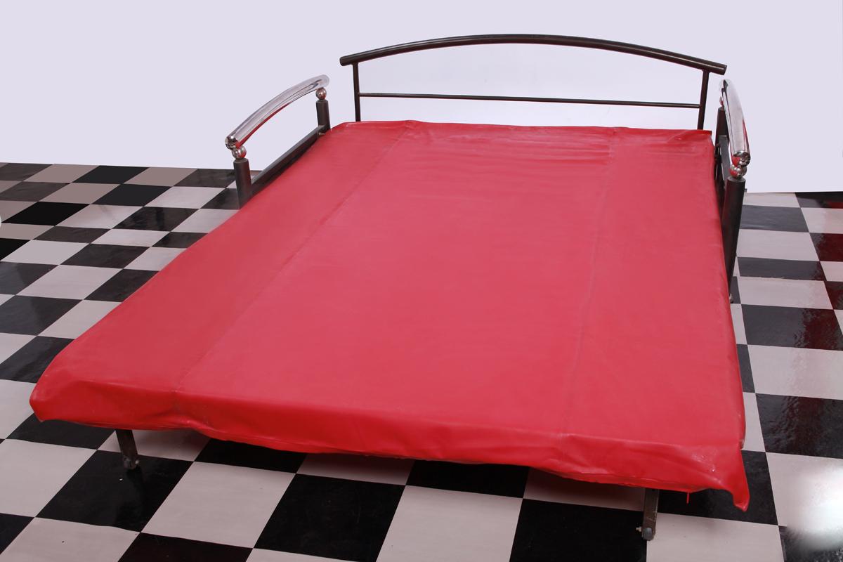 Latex Duvet Covers Bed Sheet