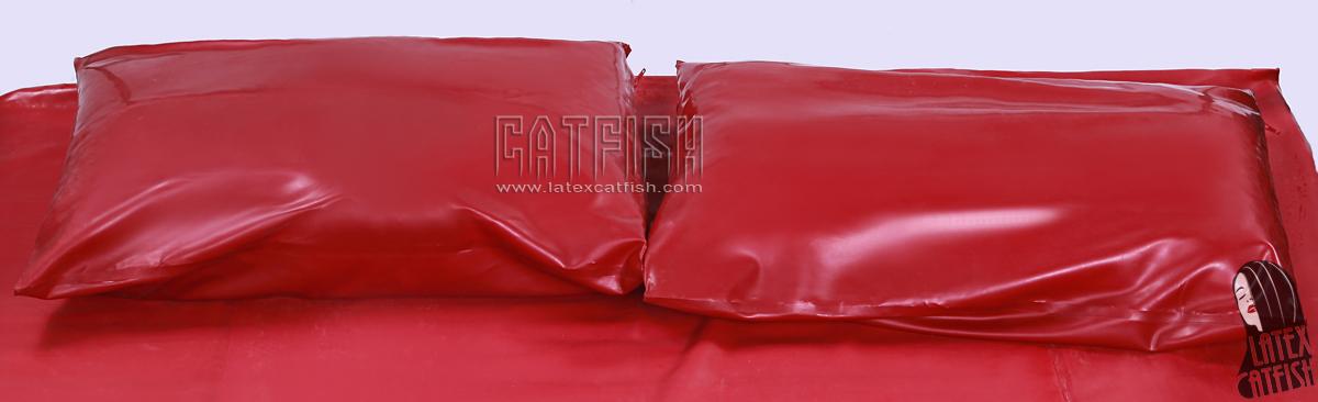 Latex Pillow Case