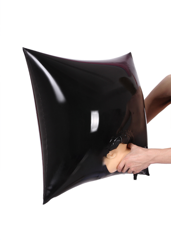 Square Inflatable Pillow