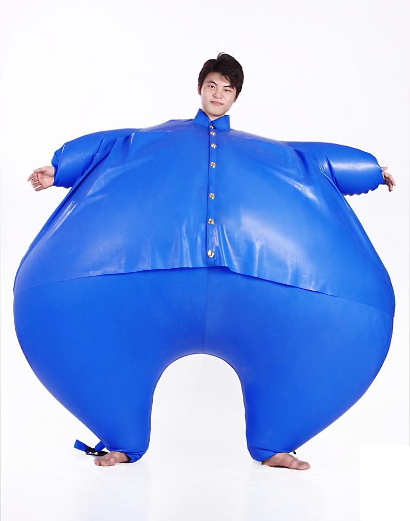 Huge Blue Berry!