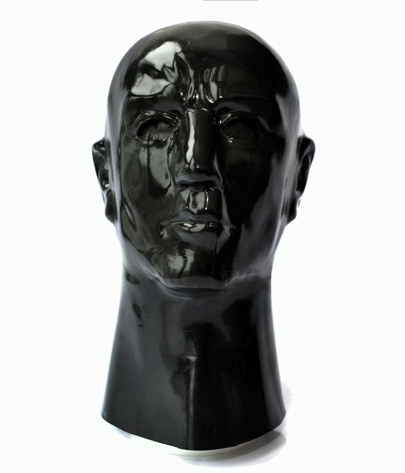 Mold-Made Latex Hood