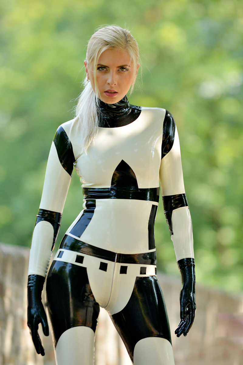 Star Space Trooper Storm(Female)