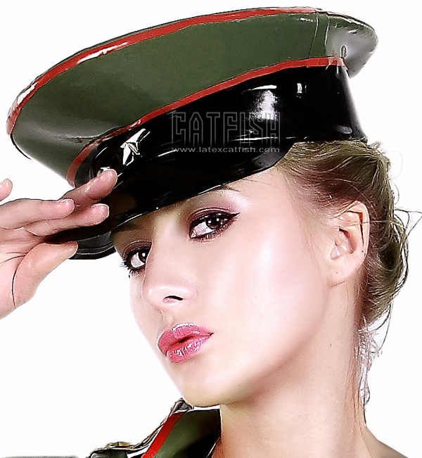 Military Star Style Cap