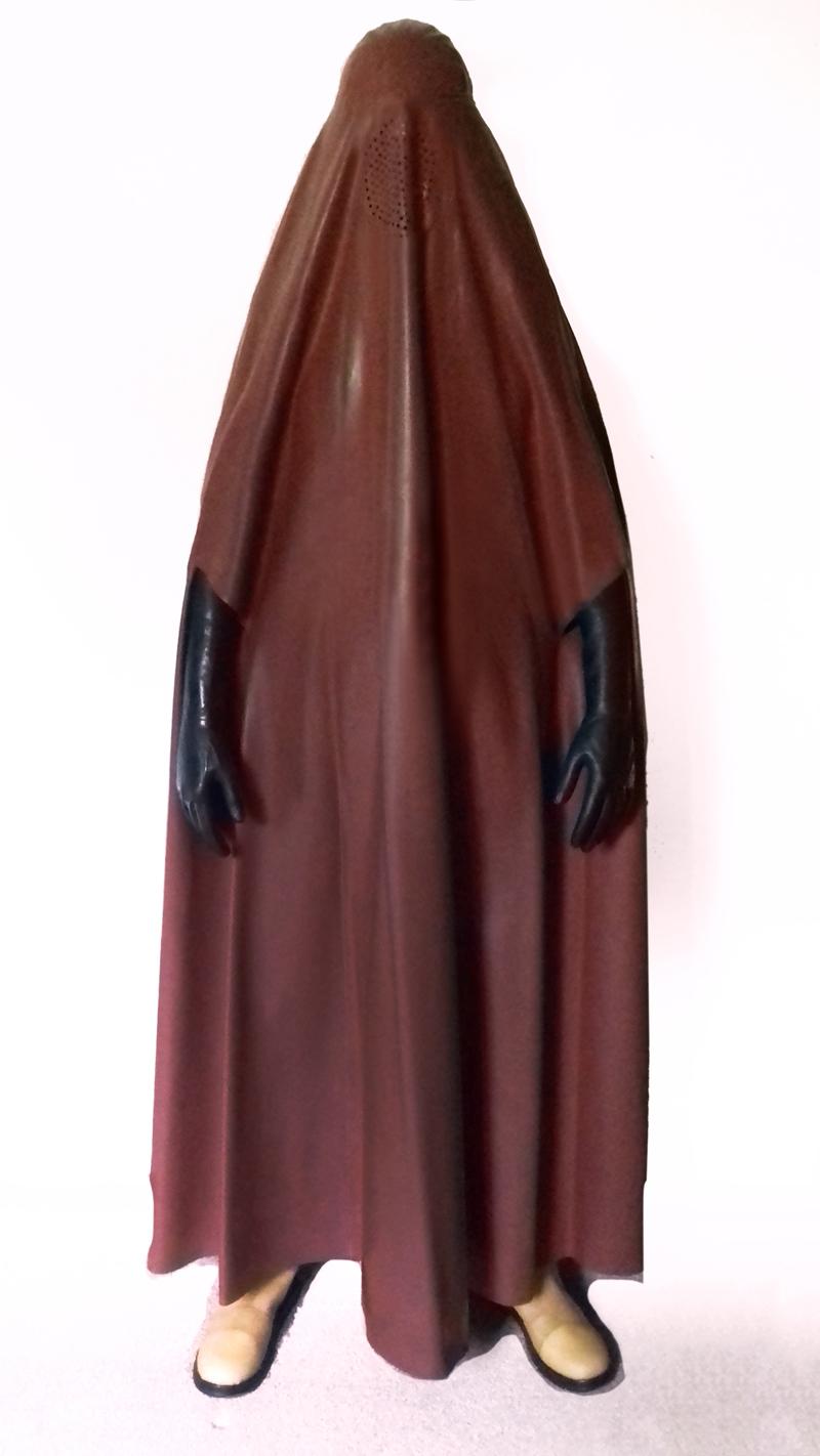 Standard Burka